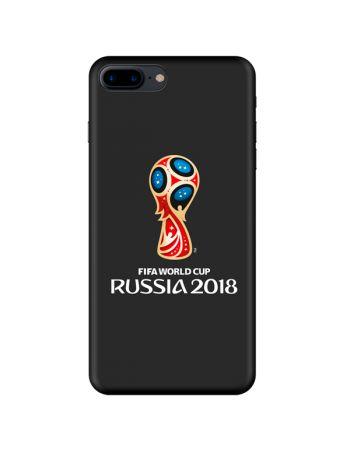 Чехол для iPhone 2018 FIFA WCR Official Emblem для Apple iPhone 7/8 Plus